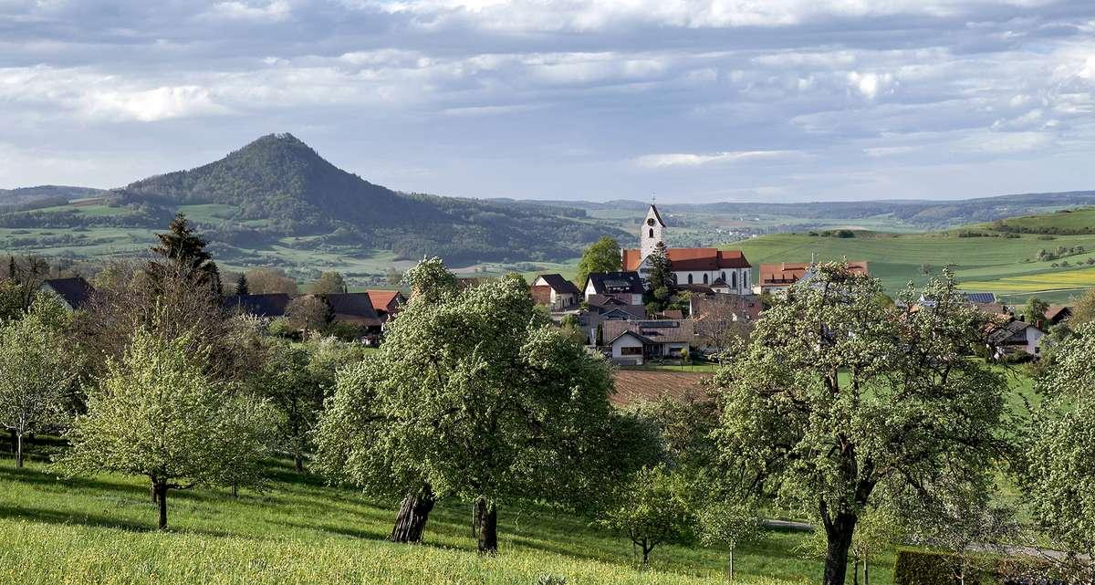 Vulkanismus Deutschland